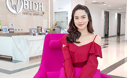 cosmetic dentist in thailand