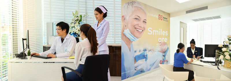 bangkok dental hospital consultation