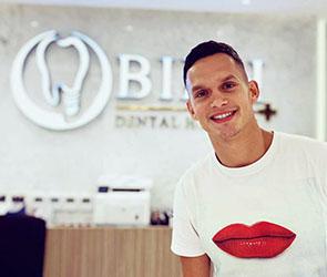 bangkok cosmetic dental treatments