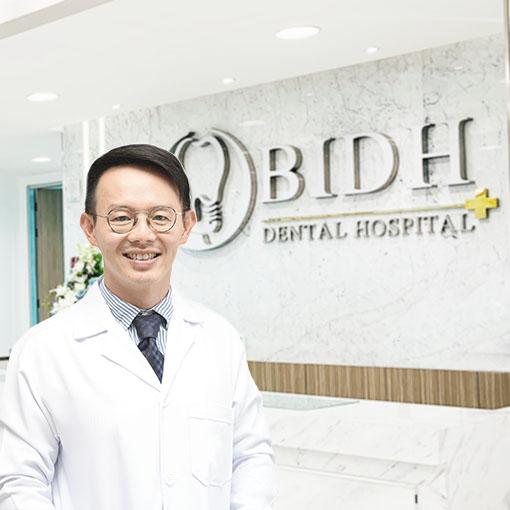 Thailand dentist